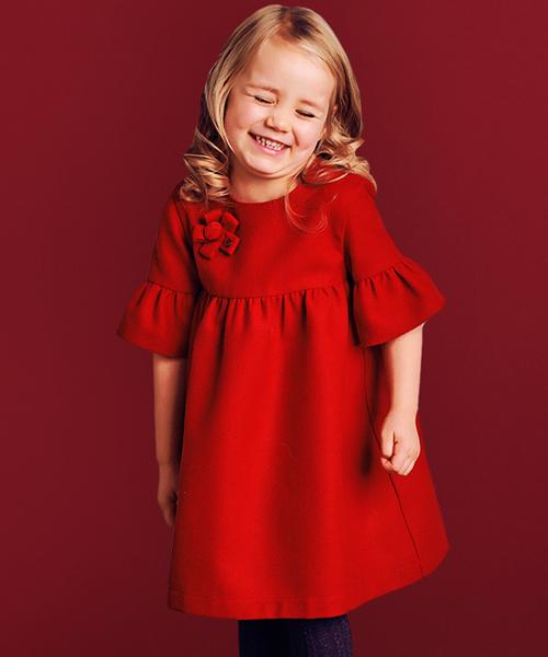 5bf09f852c Ubrania i akcesoria dla dzieci od niezależnych projektantów