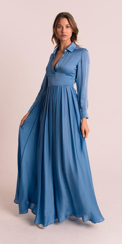 d9a90c6e1e54 Kleider unabhängiger Designer