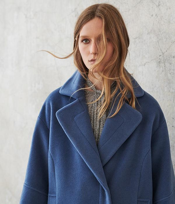 Patrizia Aryton | SHOWROOM. Niezależna moda z Polski i Europy